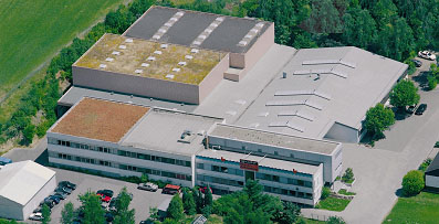 Завод JUDO